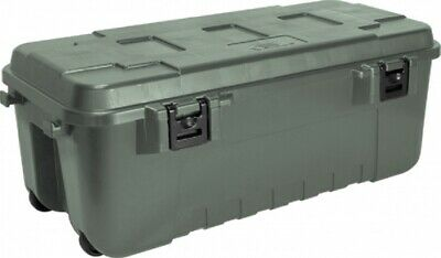 US Army PLANO TACTICAL Transportbox 102Ltr Transportkiste Kiste Outdoor Camping