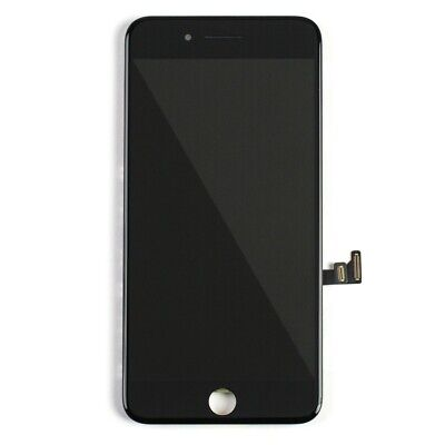 For iPhone 8 Plus LCD Display Touch Screen Digitizer Assembly Replacement Black