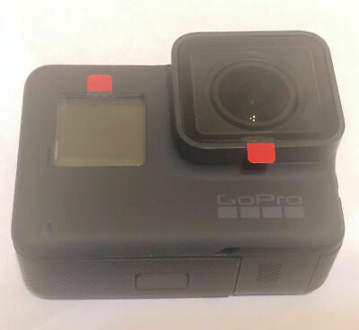 GoPro HERO 5 Black Waterproof Action 4K Ultra HD Camera Touch Screen REFURBISHED