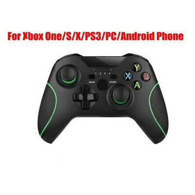 2.4G Wireless Controller for Xbox One Console for PC for Android Smartphone Game