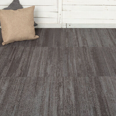 Quality Office Carpet Tiles - Dark Grey - 50 x 50cm - 5.5m2