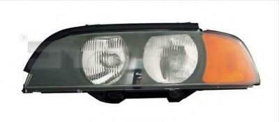 Left Headlight BMW:E39,5 8362463 63128362463