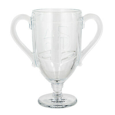 Glas PlayStation Pokal Trinkglas PlayStation Trophäe Merchandising Sony