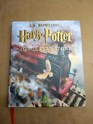Harry Potter: Harry Potter and the Sorcerer's Stone 1 by J. K. Rowling 2015
