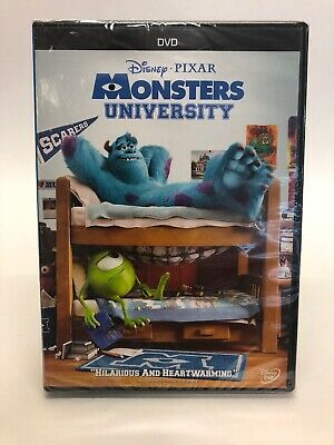 Monsters University (DVD) [X7]