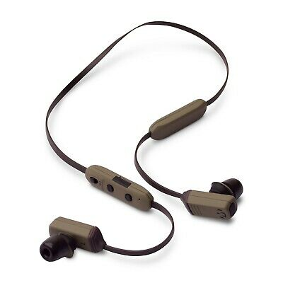 Walkers Game Ear Electronic Rope Ear Buds Hearing Protection Enhancement
