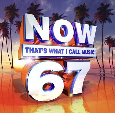 Various Artists - Now That's What I Call Music, Voume 67 [New CD]