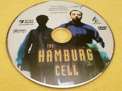 The Hamburg Cell ( Disc Only )