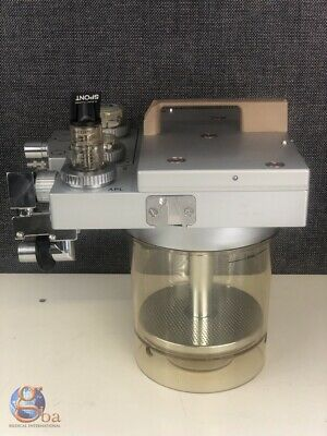 *NEW* Draeger Drager Anesthesia Machine Part - CO2 Circle Absorber ARNE