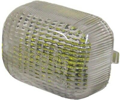 Indicator Lens Rear R/H Clear for 2001 Honda SH 100 Scoopy