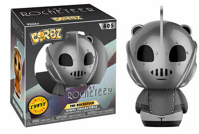 Funko Dorbz 405 The Rocketeer 11320 The Rocketeer Chase