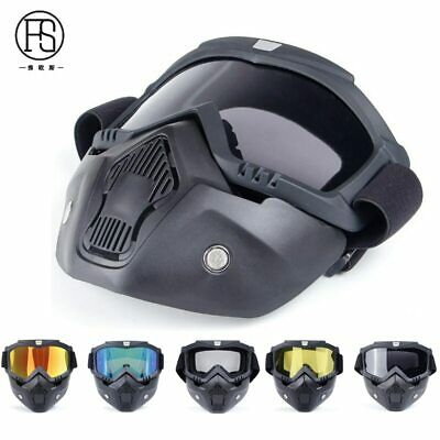 E909 Full Face Mask PC Lens Hunting Paintball Airsoft Tactical Protective fun Sporting Goods