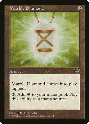 FREE US SHIPPING! Mirage U MTG X1: Withering Boon Moderate Play