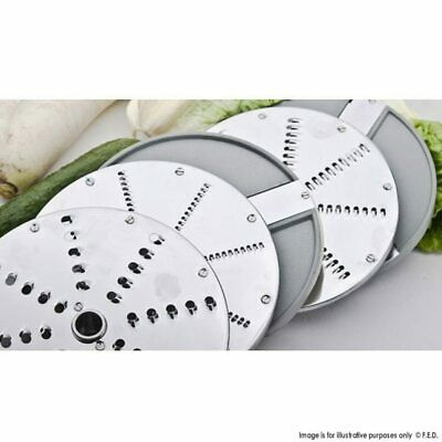 SP004 - 4mm Slicer Poly Disc - Two Blade