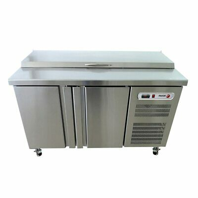 Fagor Two Door Refrigerated Preparation Counter Self-Contained 290L