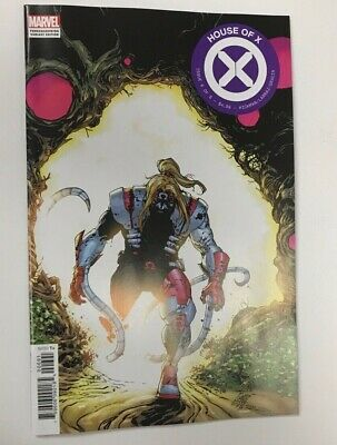 HOUSE OF X | MARVEL COMICS | Select Option |  NM Books | #1, 5