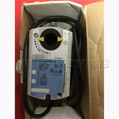1PC New In Box Siemens GDB331.1A Damper actuator one year warranty