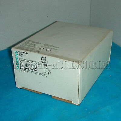 New Siemens 3VU1640-0MR00 motor protection circuit breaker 1 year warranty