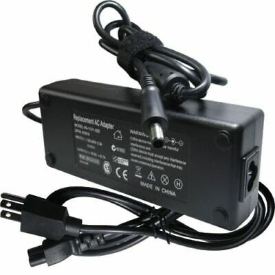 Genuine DELL Inspiron 15 7557 7559 7560 7566 130W AC Charger Power Cord Adapter