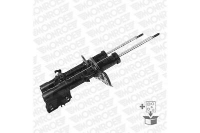 2 Plus 2 2007-2013 Shock Absorber Front Axle Right QAG181055 For Nissan Qashqai