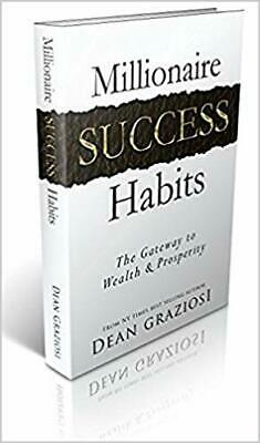 Millionaire Success Habits >>>EBOOK<<<High Quality>>>Get It Fast!!!