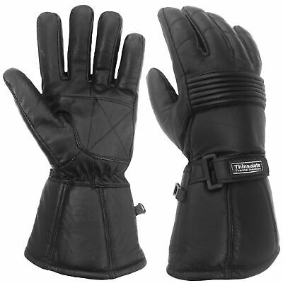 Thermal Motorbike Motorcycle Gloves Waterproof Protection Winter Gloves Summer