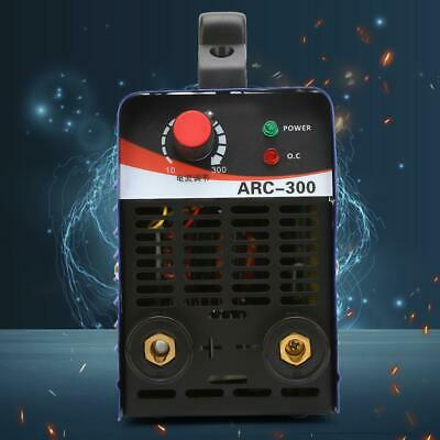 MMA300/ARC300 IGBT Inverter Welder 300Amp ARC Welding Machine DC 220V 50Hz