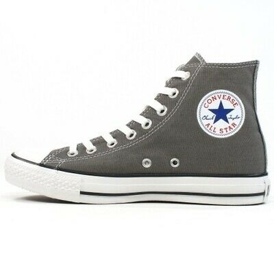 CONVERSE ALL STAR chucks low Gr.36 dunkelgrau neu! EUR 49