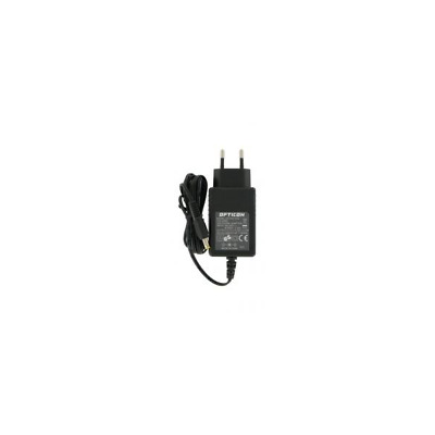 Opticon 10850 Scanner indoor Black AC-to-DC CRD-7722 CRD-7734