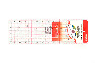 Sew Easy NL4181   Acrylic Patchwork Ruler   14 x 4½in   Quilting