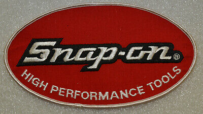 """/""""NEW/"""" Vintage Old Antique Snap-on Tools Uniform Patch #13"""