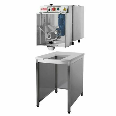 SA300S Automatic Pizza Dough Divider