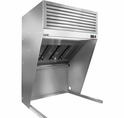 HOOD1200A Bench Top Filtered Hood - 1200mm