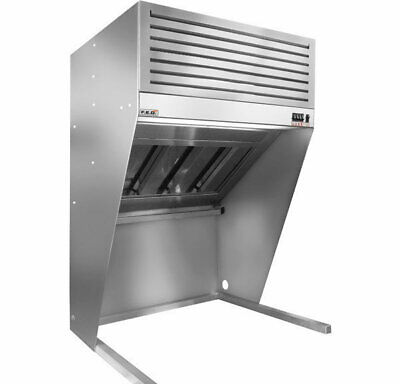 HOOD750A Bench Top Filtered Hood - 750mm
