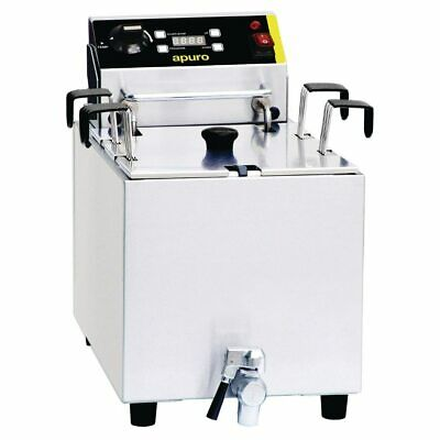 GH160-A Apuro Pasta Cooker with Timer