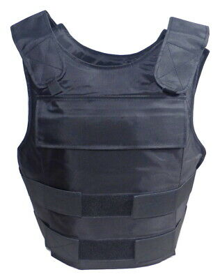 Tactical Scorpion Gear 04 Level IIIA Concealable Armor Vest | Size Choice