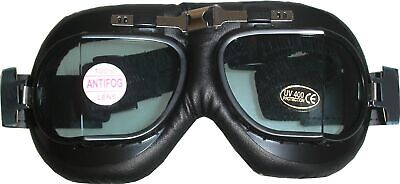Goggles 'Red Baron'(Not BS Stamped) Smoked Lens