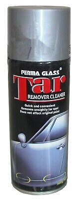Perma Glass Tar Removal Cleaner (300g)