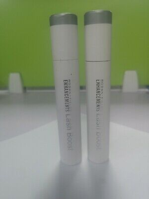 Rodan + And Fields Enhancements Lash Boost(5ml/ 0.17 fl oz US)sealed 2 pack