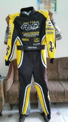 PCR Karting Suit CIK/FIA Level 2 (Free gifts included)