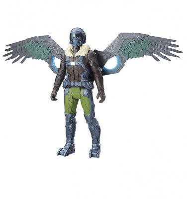 Spider-Man Homecoming Electronic Marvel's Vulture multicolour