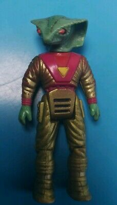 DINO RIDERS Parts 1986 Finn /& Quark series 1 action figure Tyco
