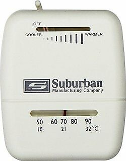 DUOTHERM RV CAMPER Cool BRISK AIR II 2 CONDITIONER Dometic