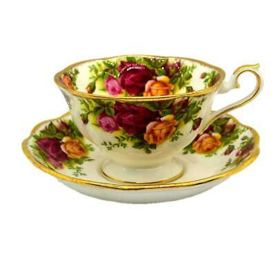 Royal Albert Old Country Roses Open Bowl Teacup