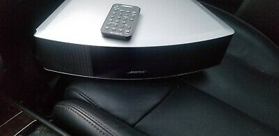 Bose Wave IV Music System - Platinum Silver (737251-1310)