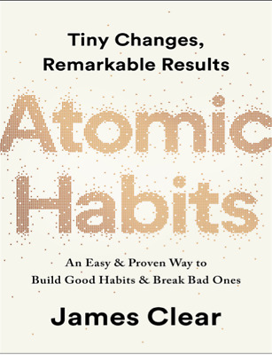 Atomic Habits An Easy and Proven Way to Build Good Habits (PDF)