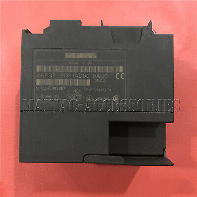 Used Siemens 6ES7313-1AD00-0AB0 tested it in good condition