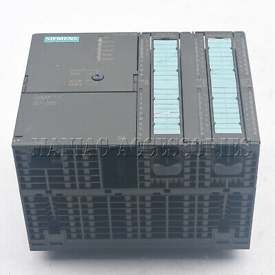 Used Siemens PLC 6ES7 314-5AE01-0AB0 tested it in good condition