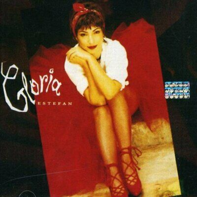 Gloria Estefan - Greatest Hits (CD) (2004)