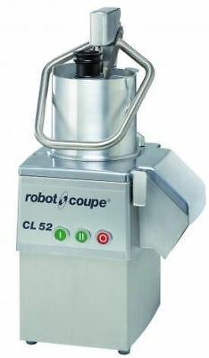 Robot Coup CL52 Veg Prep Machine